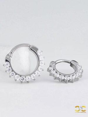 Daith Piercing Jewellery