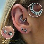Sparkly Swarovski Zirconia Jewellery