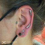 Stacked Lobe and Mirroring Priums